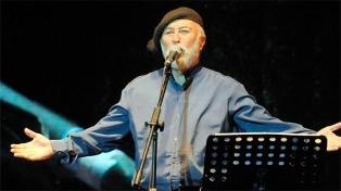 Murió a los 80 años el cura chamamecero Julián Zini
