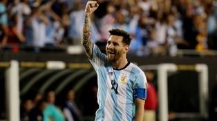 El entrenador de Australia sueña con jugar contra Argentina con Lionel Messi