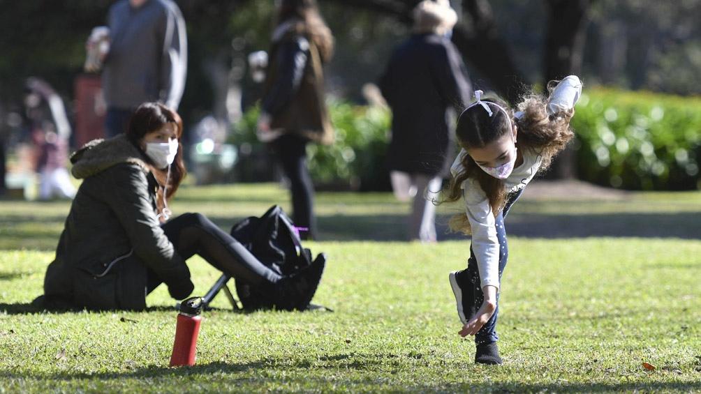 El Gobierno de la Ciudad de Buenos Aires tiene previsto proponer a la Nación la habilitación de nuevas actividades para la próxima fase del aislamiento.