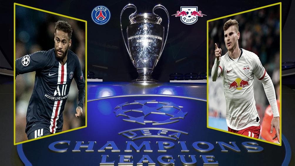 París Saint Germain, con argentinos, va por su primera final de la