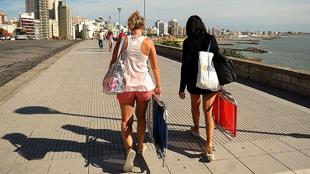 Las compras en concepto de preventa de servicios turísticos se deberán realizar hasta el 31 de diciembre