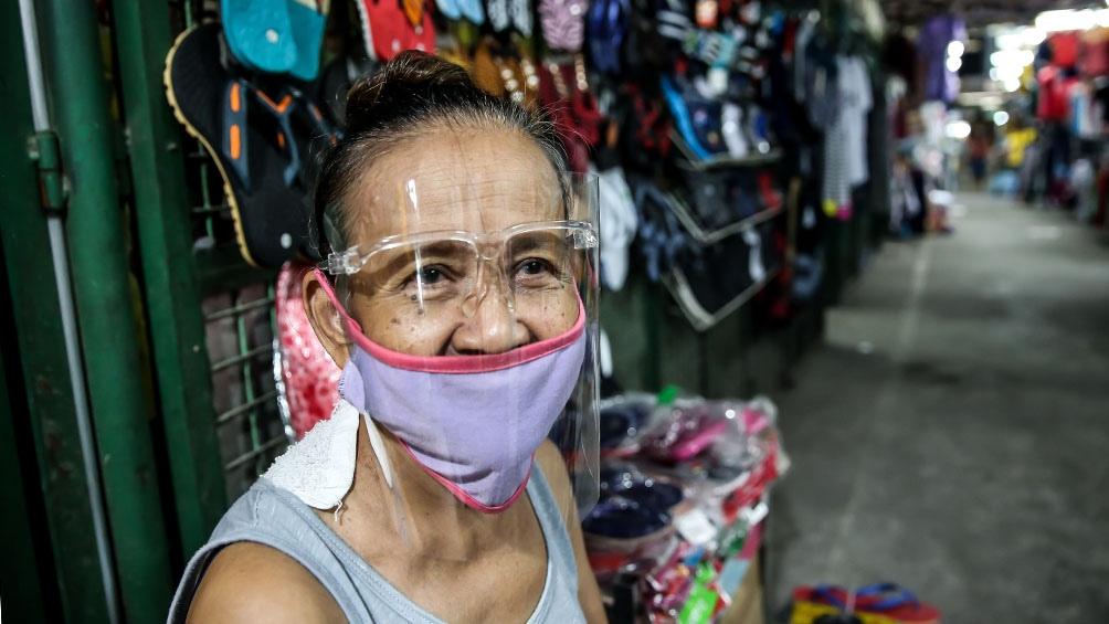 Filipinas, con 108 millones de habitantes, acumula más 795.000 casos de coronavirus y 13.425 muertes, las mayores cifras de todo el Sudeste Asiático.