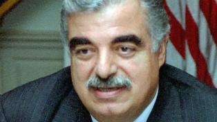 Un miembro de Hezbollah culpable y tres absueltos por el asesinato del expremier Hariri