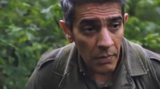 """""""El silencio del cazador"""", de Desalvo, único filme argentino en competencia en Gramado"""
