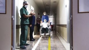 Formosa: dieron de alta a la última paciente y no quedan casos en la provincia
