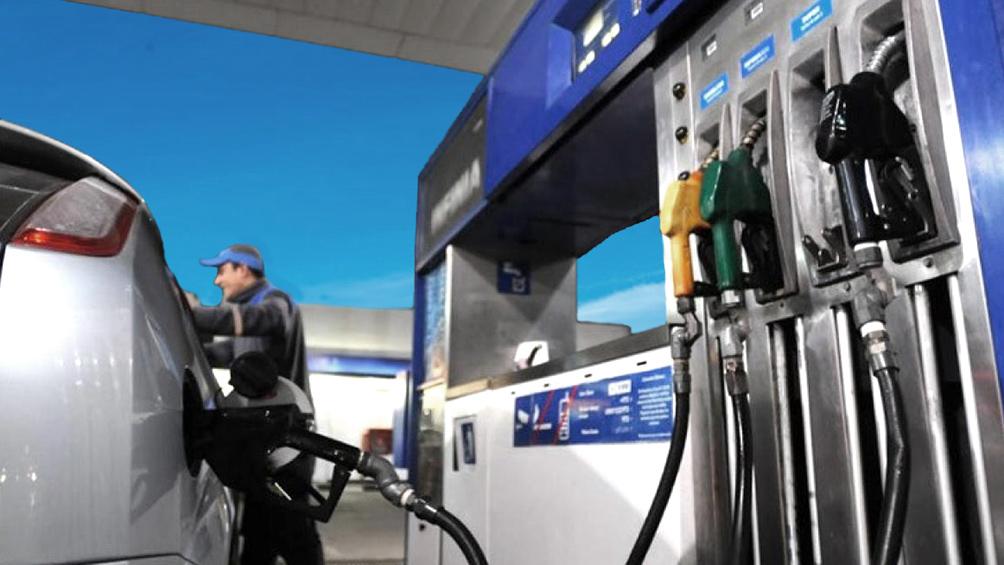 YPF aumentó un 2.9% los combustibles desde la medianoche