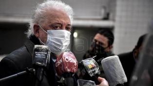 El Ministerio de Salud de la Nación le responderá este viernes a Conmebol si aprueba su protocolo