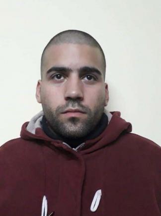 Juan José Navarro Cádiz, el principal imputado por el doble homicidio.