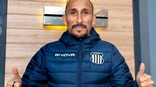 """""""Cholo"""" Guiñazú, nuevo ayudante de campo en Talleres de Córdoba"""
