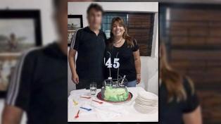 Murió la mujer baleada en el rostro cuando su marido resistió un robo en Glew