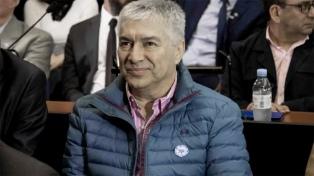 Casación rechazó anular la multimillonaria fianza fijada a Lázaro Báez