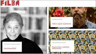 El Filba sigue sumando invitados a su edición virtual