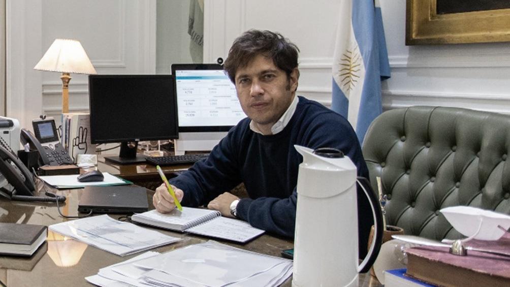 """En La Plata reconocen que se planea comenzar a recorrer un camino hacia la """"nueva normalidad"""" en los próximos 15 o 20 días."""