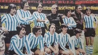 Un reconocimiento al fútbol femenino que se hizo esperar casi cinco décadas