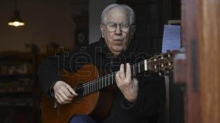El Cuarteto Cedrón forma parte de un documental francés con músicas del mundo