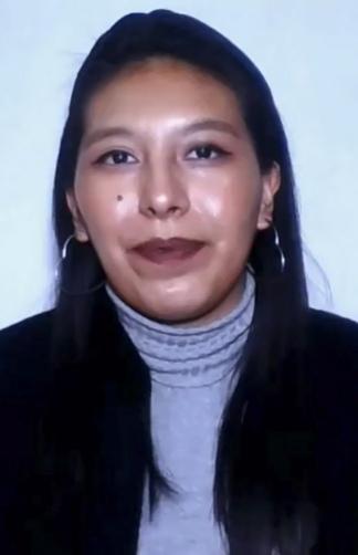 Zaida es una de las 10 mujeres seleccionadas.