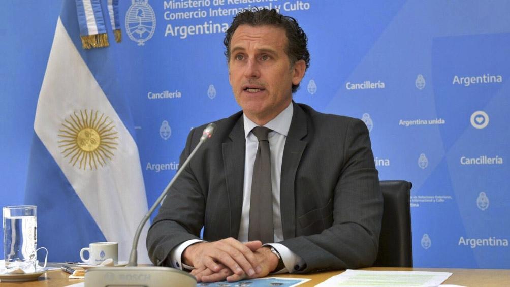 Argentina espera que llegada de Biden a la Casa Blanca