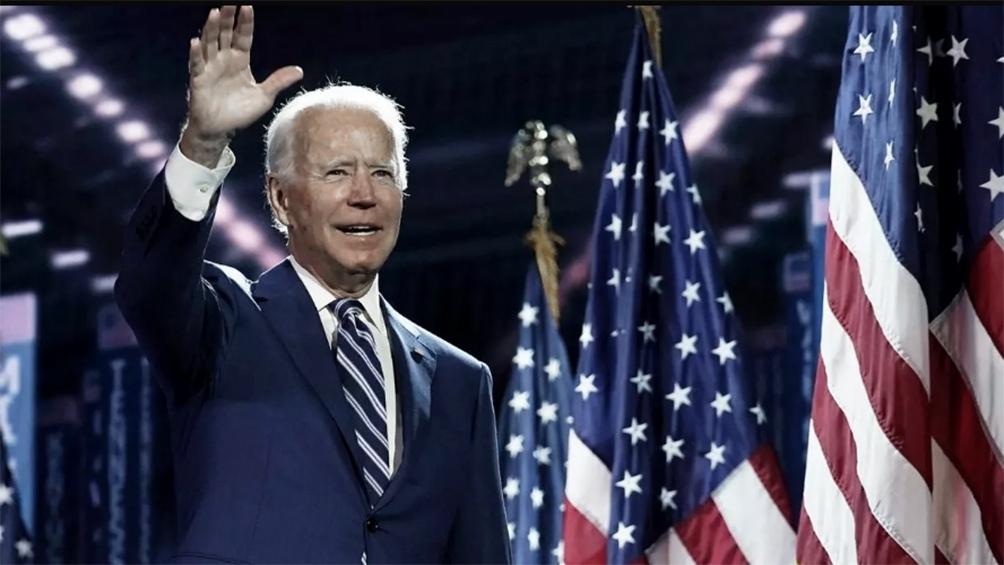 Joe Biden, se encontrará este jueves cara a cara con los votantes