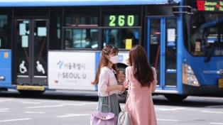 Corea del Sur prolonga las restricciones en Seúl ante la suba de casos