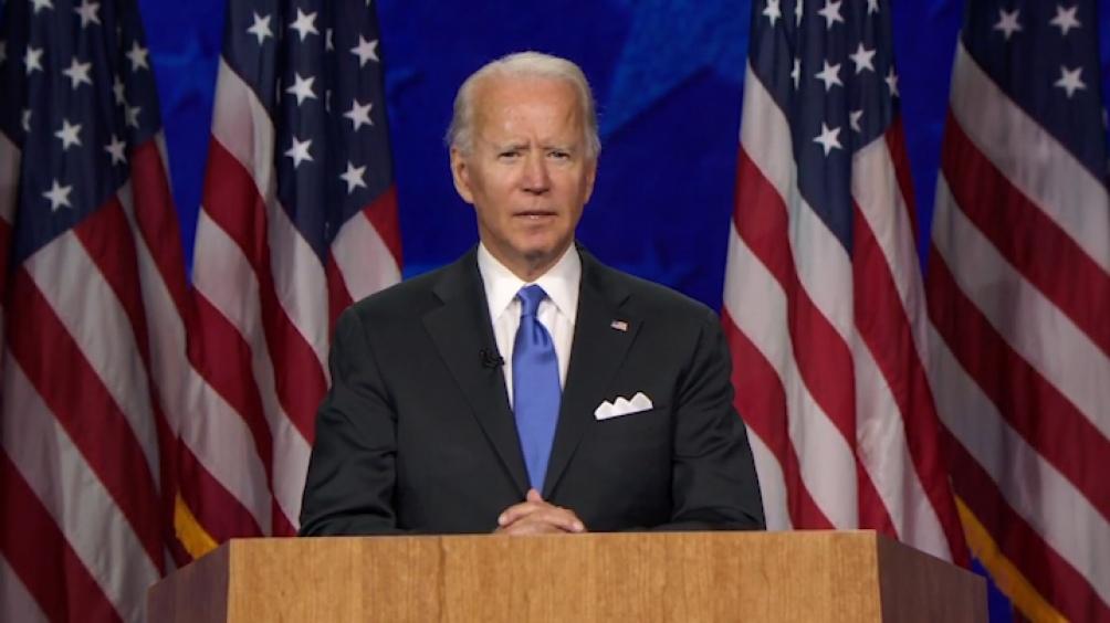 Tras reconocer los pronósticos de las principales voces científicas del país, Biden pidió actuar ya