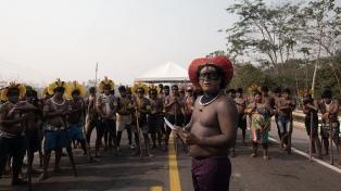 Impiden el ingreso de Médicos sin Fronteras a una aldea indígena afectada por coronavirus