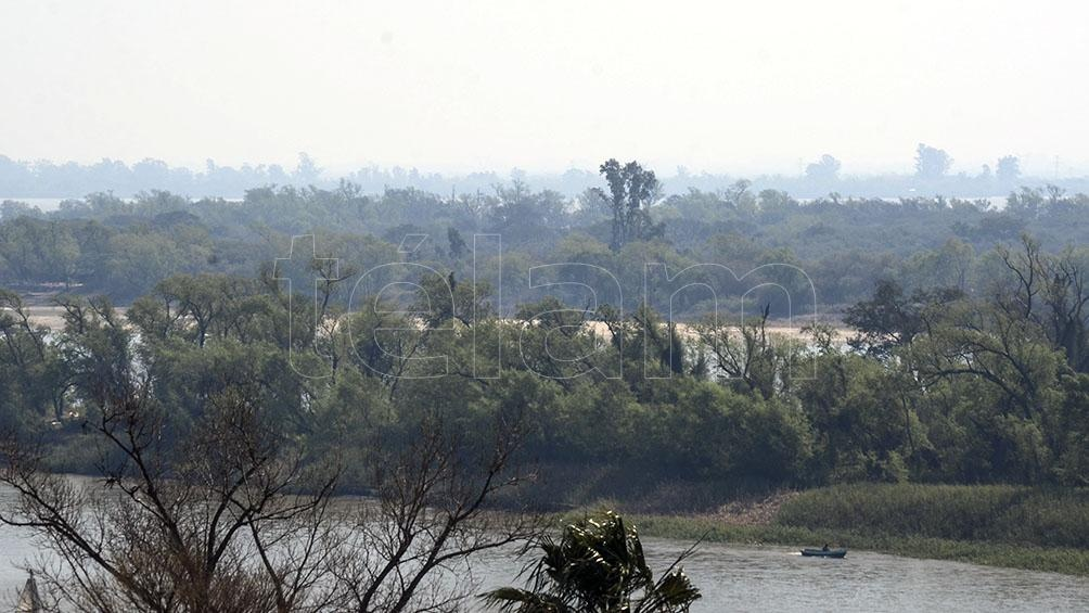 Aseguran que el fuego ya arrasó más 400.000 hectáreas del ecosistema natural.