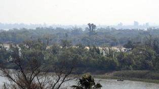 Ambientalistas exigieron la aprobación de una Ley de Humedales y el cese de quemas en las islas