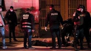 Perú: el Gobierno dijo que la Policía mintió sobre el operativo que dejó 13 muertos en una discoteca