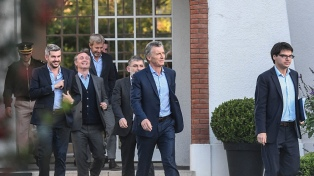 Rechazan el pedido del secretario de Macri para que la causa pase a Comodoro Py
