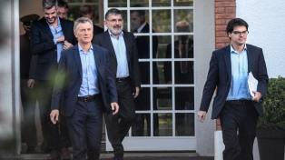 Piden procesar a Nieto, ex secretario privado de Mauricio Macri