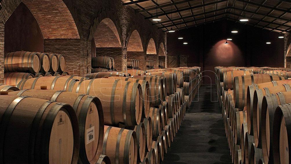 El Gobierno analiza aumentar los reintegros a las exportaciones para el sector vitivinícola.