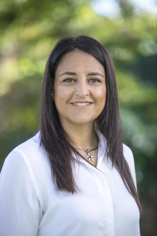 Soher El Sukaira es la primera mujer musulmana en llegar al Congreso nacional.