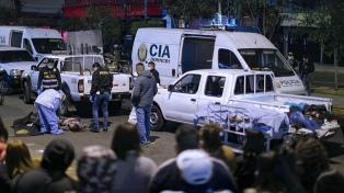 """Vizcarra pide una """"sanción ejemplar"""" por la fiesta ilegal que dejó 13 muertos por asfixia"""