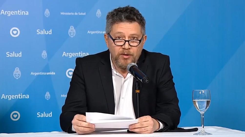 Qué palabras y metáforas usar, las propuestas de los psiquiatras al presidente Fernández - Télam - Agencia Nacional de Noticias