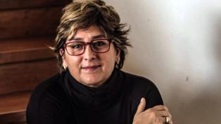 """Sandra Siemens: """"Una escritura nos empieza a habitar de a poco como se amuebla una casa"""""""