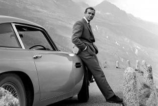 Sean Connery, un James Bond icónico, cumple el martes 90 años