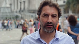 Pablo Carro diputado autor del proyecto de ley