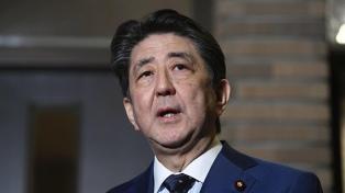 En medio de rumores sobre su salud, Abe ya es el premier nipón con más tiempo en el cargo