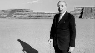 Con homenajes en las redes y un festival, se celebra el Día del Lector por el natalicio de Borges