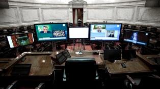 Diputados: el alcance de la 'presencialidad' abre un nuevo debate reglamentario