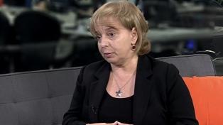 """Silvana Giudici pidió """"un shock de inversión con reglas de juego claras"""""""