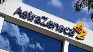 AstraZeneca anunció firma de un acuerdo para el suministro de 22 millones de vacunas para Argentina