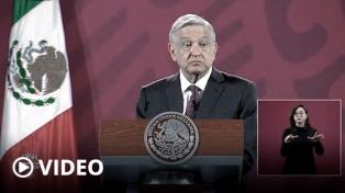 López Obrador autoriza que la ONU intervenga en casos de abusos de DDHH