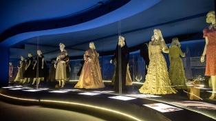 El Museo Evita, premiado como una de las atracciones más populares del mundo