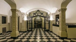 Museu Evita reabre suas portas com uma exposição sobre vestidos da ex-primeira-dama