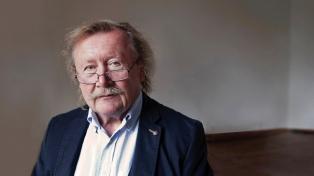 """Sloterdijk: """"Muchos esperan con ansias volver a la cotidiana frivolidad, al modo de vida consumista"""""""