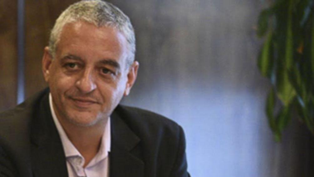 Horacio Pietragalla Corti, secretario de Derechos Humanos.