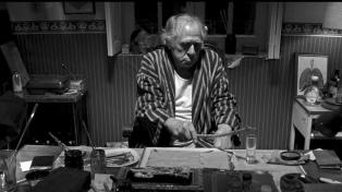 """Arturo Ripstein laureado en Málaga: """"Habría hecho todas mis películas en blanco y negro"""""""