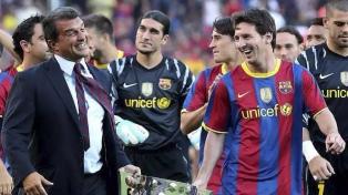 Barcelona desmintió una supuesta oferta de última hora a Messi