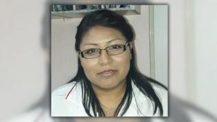 Despidieron con lágrimas y aplausos a una enfermera de 37 años que murió por coronavirus